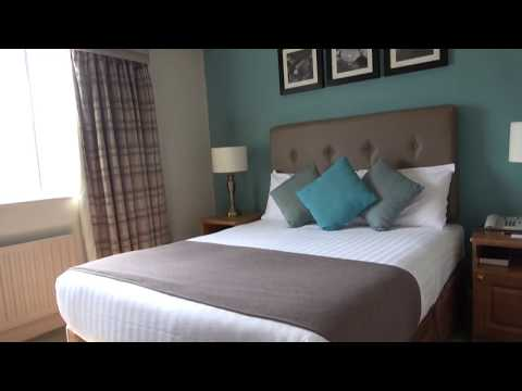 Hotel Review: Glenroyal Hotel, Maynooth, County Kildare, Ireland -  August, 2017