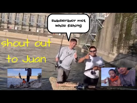White Bass Fishing/skip Jack Biting/bank Fishing Fal 2020