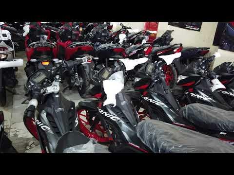 Giá Xe Honda Sonic Nhập Khẩu Nguyên Chiếc Từ Indonesia GIẢM KỊCH TRẦN