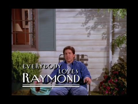 Everybody Loves Raymond Season 2 Opening and Closing Credits and Theme Song