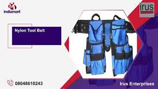 Tool Belt and Bag Manufacturer