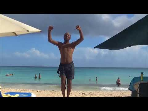 Mr Chill Takes Winter To Barbados     [ PLEASE SUBSCRIBE ]