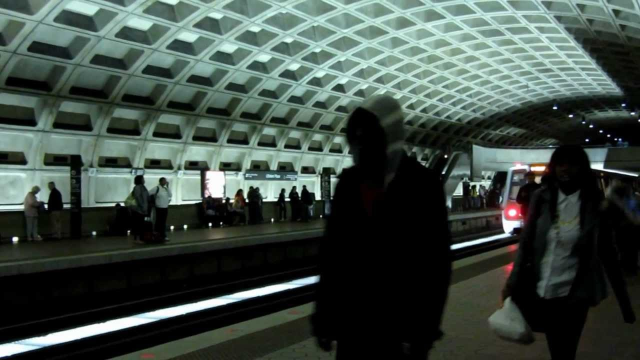 Image result for dc washington metro