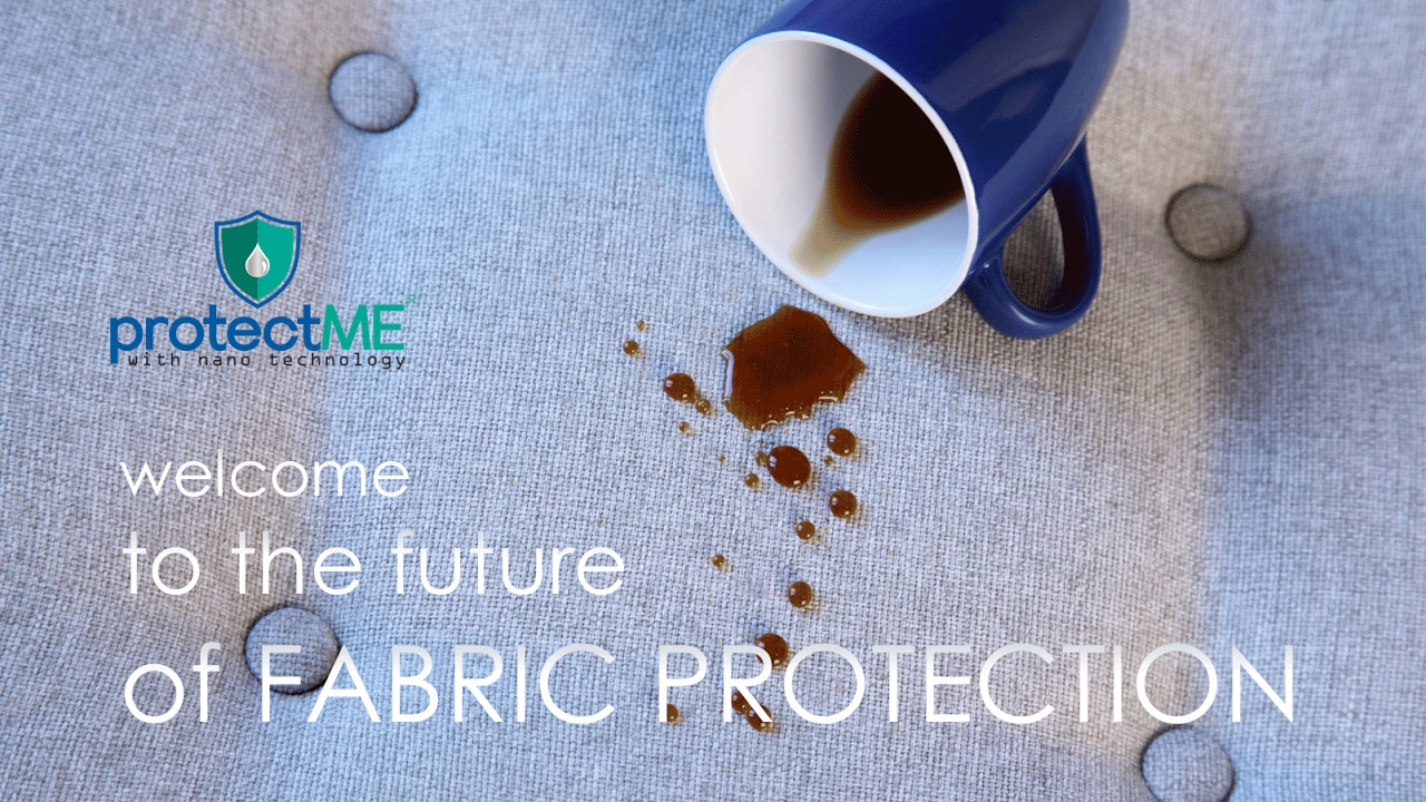 ProtectME Textiles   Fabric Protection You Can Apply Yourself On Furniture,  Upholstery U0026 Clothing!