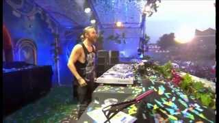 David Guetta Live at Tomorrowland 2014 (Weekend 2)