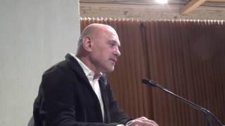 Андрей Великанов. Фрагмент 12-ой лекции курса 2016-17.