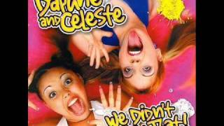 U.G.L.Y.-Daphne and Celeste