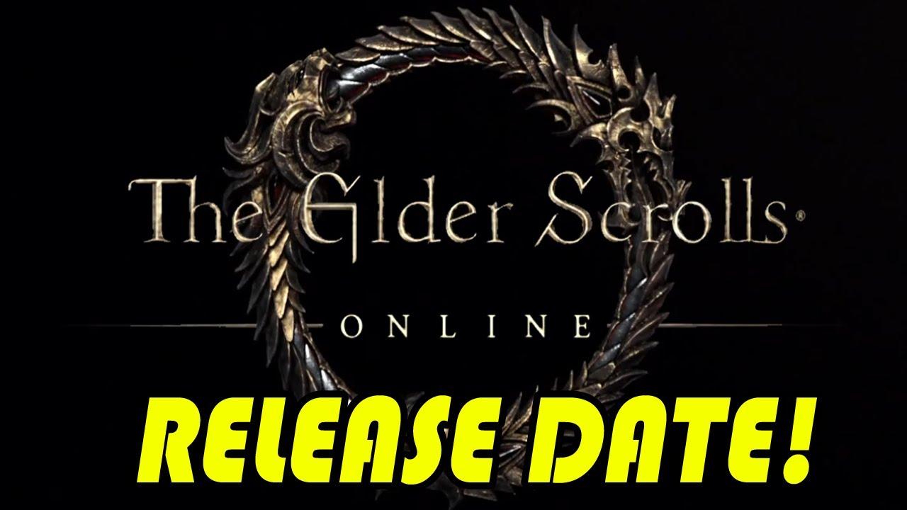 Eso release date in Australia