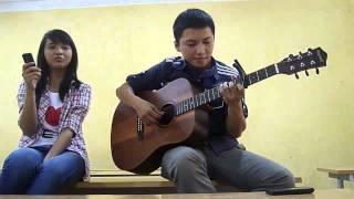 Em sẽ là giấc mơ - Guitar Cover.mp4