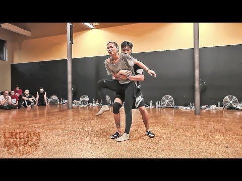 Believe - Mumford & Sons / Mariel Madrid Choreography ft. Keone M. / 310XT Films / URBAN DANCE CAMP