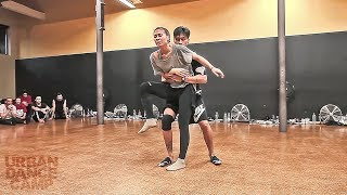 Believe - Mumford & Sons / Mariel Madrid Choreography ft. Keone M. / 310XT Films / URBAN DANCE CAMP
