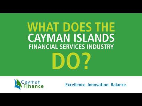 What does the Cayman Islands FSI do?