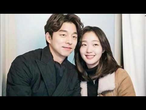 Goblin OST - Behind The Scene Photos  (Beautiful, Round and Round)