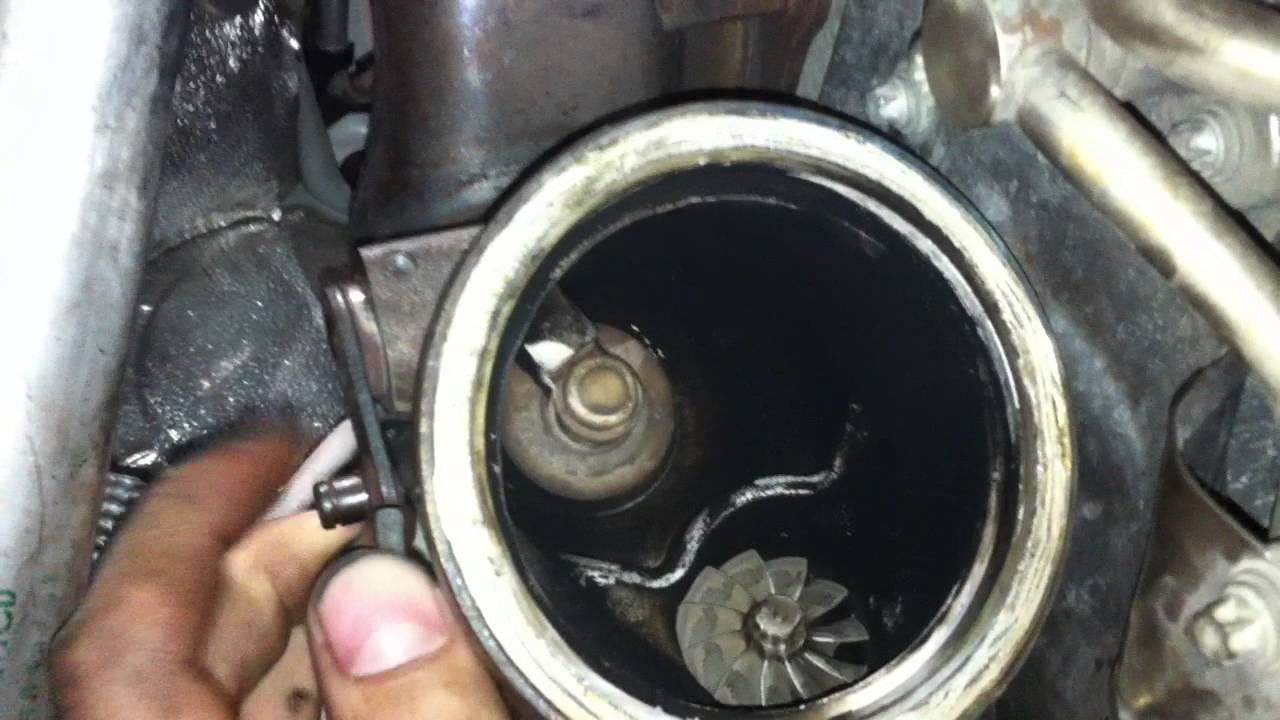 N54 Bmw 335i Wastegate Problem Youtube
