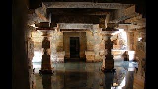 Подземные лабиринты древних Ариев. Тайна исчезнувшей Гипербореи.