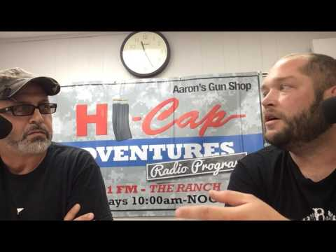 Hi-Cap Radio: Zoltan Varga gives his take on the Polytech AKS-223 Rifle.