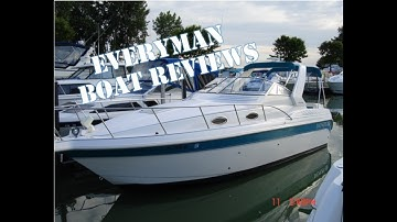 Everyman Boat Reviews - Donzi 275
