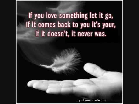 Quotes About Change And Love Stunning Quotes About Love Life And Change YouTube