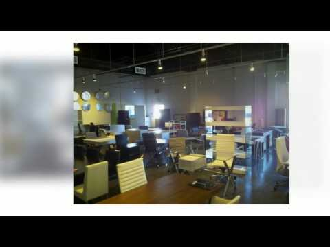 In Mode Modern Home Office Furniture 1071 S La Brea Ave Los