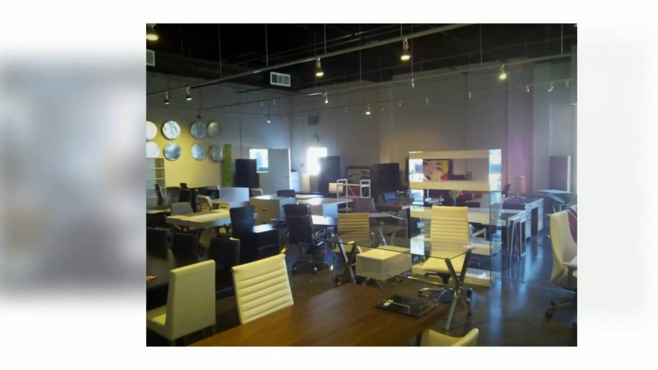 In Mode Modern Home Office Furniture Furniture In Los Angeles