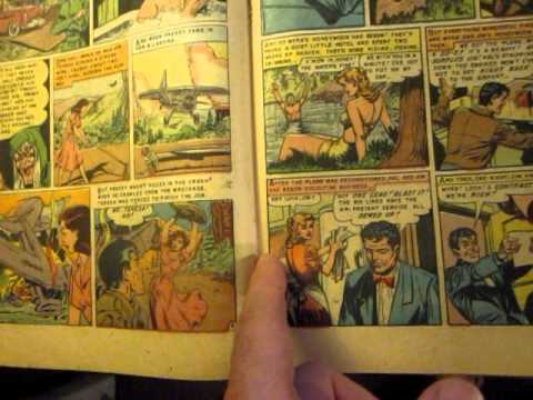 EC Comics Tales From The Crypt 27