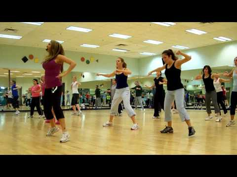 Zumba Rock that Body