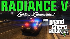 GTA V Mods - Radiance V