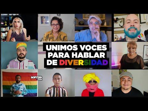 En YouTube: ¿Cómo ha avanzado México en derechos LGBTTI+ del 2010 al 2020?