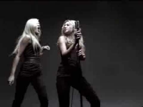 Potential Breakup Song Aly i AJ Michalka