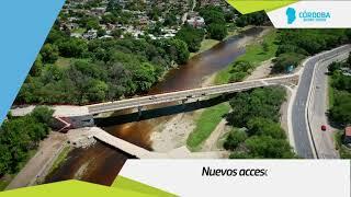 Nuevo puente: Mercedes Sosa en Cosquín