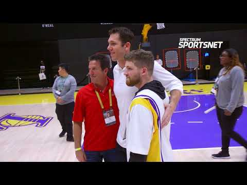 Lakers All Access