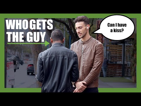 Hot Stranger Kisses Me In The Park My Gayness Can t Handle It | Gay Romance | Snails In The Rain from YouTube · Duration:  6 minutes 10 seconds