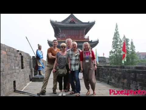 Wuhan Chine HD