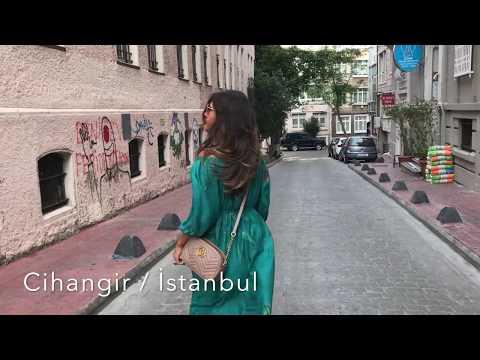 Bu Arada İstanbul / 5. Kat  - Cihangir