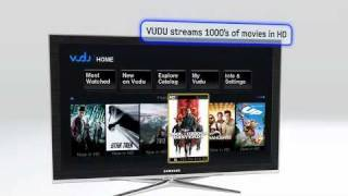 Samsung Connected TV Apps and Allshare - Sears Electronics
