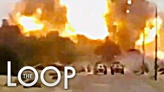 EGYPT DECLARES WAR - THE LOOP
