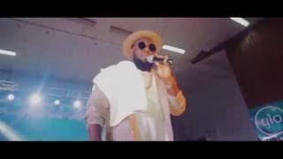 Timaya Vlogs | Glo Campus Storm Enugu | Official Timaya