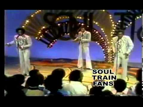 The O'Jays Live - Stairway to Heaven (1976)