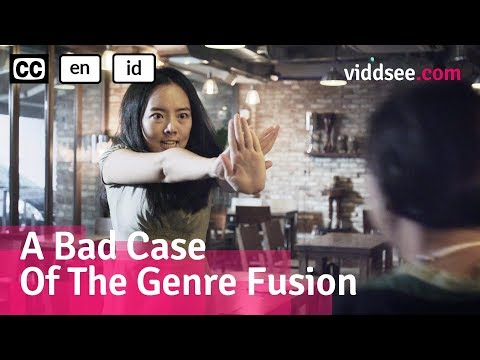 A Bad Case Of The Genre Fusion - Korean Comedy Short Film Drama // Viddsee.com