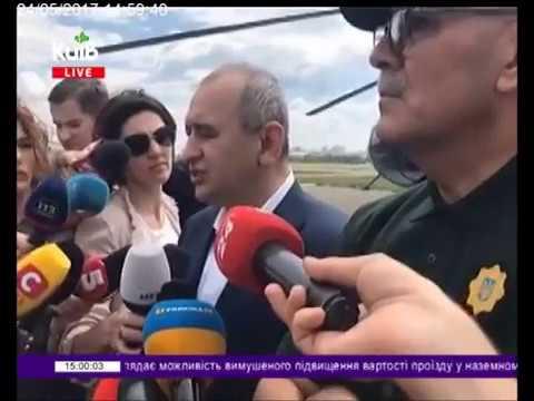 Телеканал Київ: 24.05.17 Столичні телевізійні новини 15.00