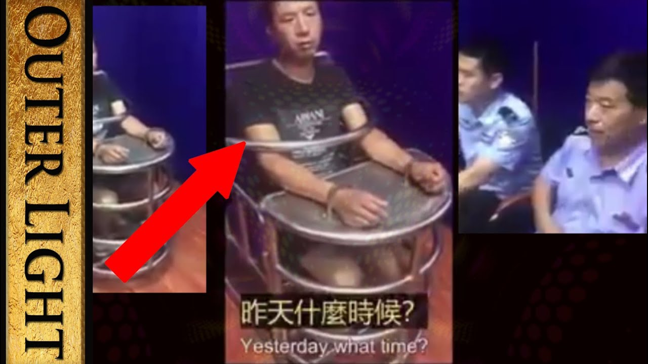 China arrest and questions man for telling joke online - Tje Outer Light
