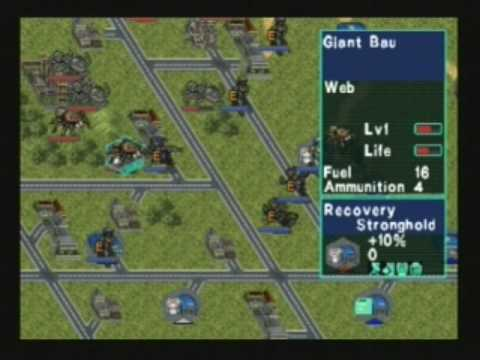 Global Defence Force Tactics - Mission 1 - YouTube