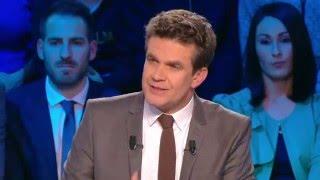 Le MEILLEUR DU CFC : Christophe Jallet (13/12/2015)