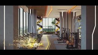 Giới thiệu Dự án chung cư Hà Nội Phoenix Tower, Đường Kim Đồng, P Hợp Giang, TP Cao Bằng
