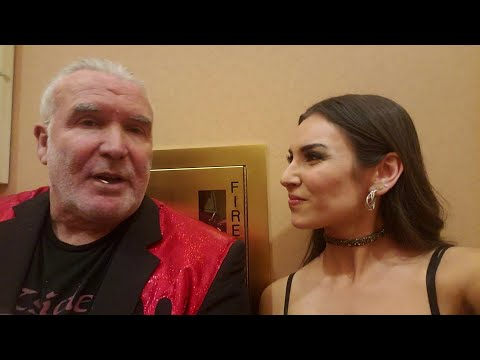 VLOG: Starrcast Day 1 & 2 Fun With Scott Hall, Ken Shamrock, Ron Funches, And More