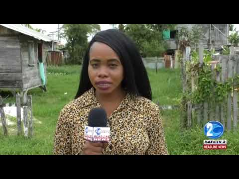 """SOPHIA RESIDENTS WANT """"OBEAH"""" WOMAN TO MOVE"""