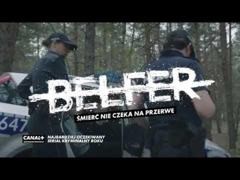 """Belfer"": Zwiastun 3b"