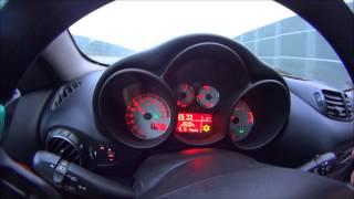 alfa romeo gt 2 0 jts fuel consumption 5th gear 80 100 120 140 kph highway