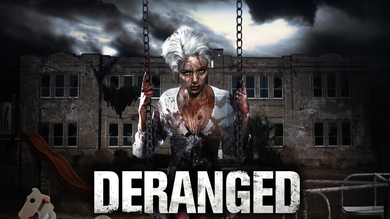 Deranged - Official Trailer [HD]