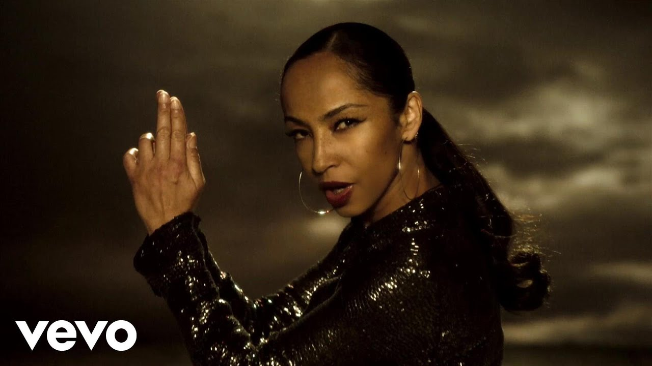 Sade Soldier Of Love Official Music Video Youtube